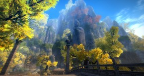 Age of Wulin Screenshot