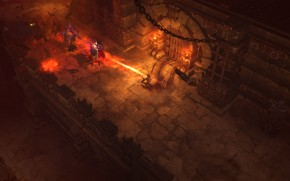 Diablo 3 Screenshot