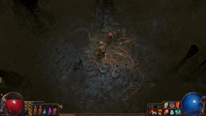 Path of Exile Screenshot