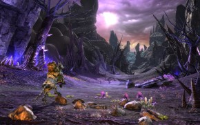RIFT Screenshot