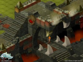 Wakfu Screenshot