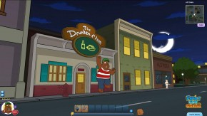 Family Guy Online Screenshot