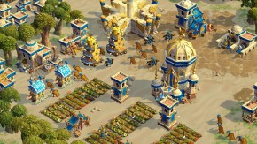 Age of Empires Online Screenshot