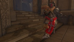 Renaissance Heroes Screenshot