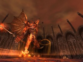 ArchLord Screenshot