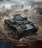 World of Tanks Generals Screenshot