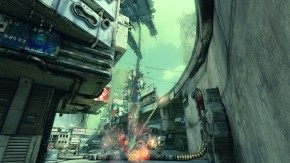 Hawken Screenshot