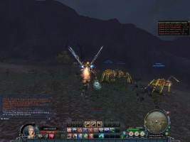 Argo Online Screenshot