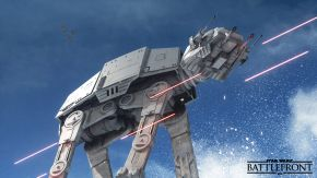 Star Wars: Battlefront Screenshot
