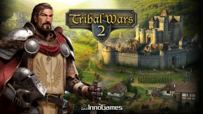 Tribal Wars 2 - Das Mittelalter-Online-Strategiespiel
