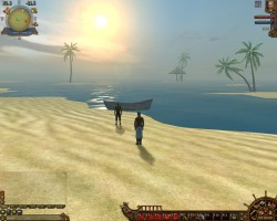 Bounty Bay Online Screenshot
