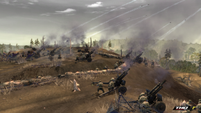 Company of Heroes Online Screenshot