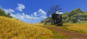 ArcheAge Screenshot