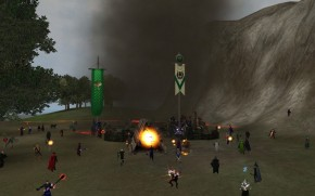 Dark Age of Camelot Screenshot