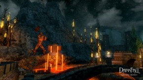 Darkfall Screenshot