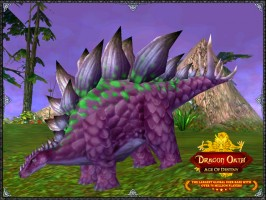 Dragon Oath Screenshot