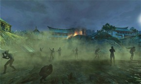 Age of Conan: Unchained Screenshot