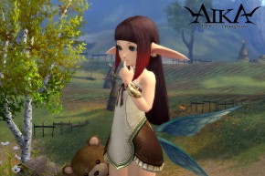 Aika Screenshot