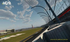 Auto Club Revolution Screenshot