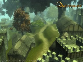 Aerrevan Screenshot