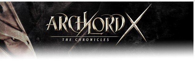 Archlord X: The Chronicles - Closed Beta beginnt schon gegen Ende November