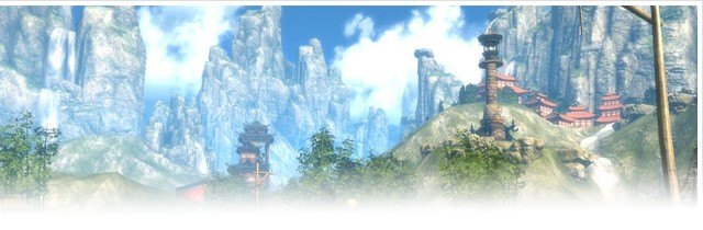 Blade and Soul (CN) - Tanzender Endboss im Musikvideo