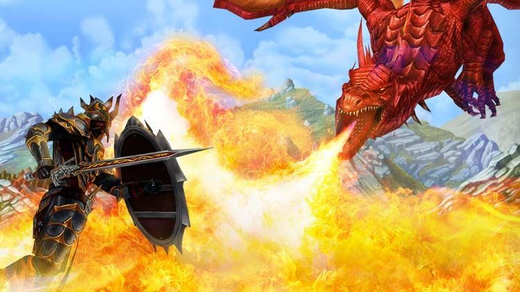 Mobil-MMORPG - Free to Play Mobil MMORPG´s für iPad, iPhone, Andriod, Tablets und Smartphones