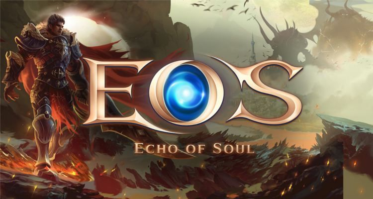 Echo of Soul - offene Beta des free to play Fantasy-MMORPG gestartet