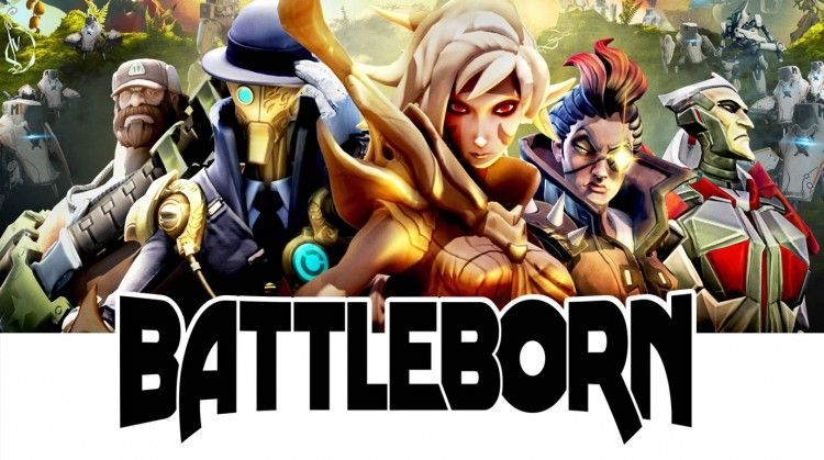 Battleborn - Can't get Enough - Gamescom-Trailer for every kind of BADASS