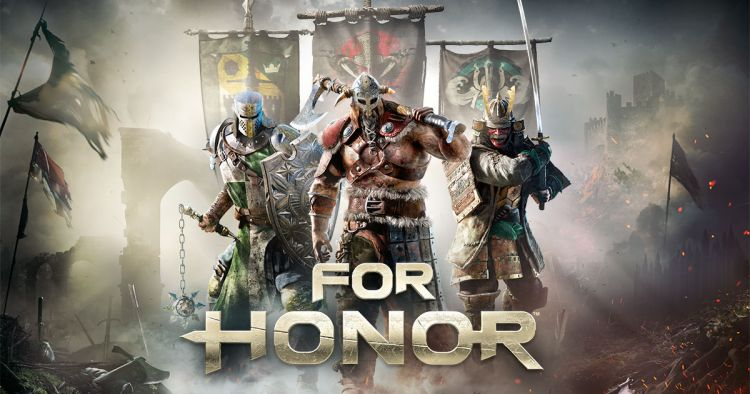 For Honor - Zenturio und Shinobi – Videos zeigen die neuen Helden in Aktion