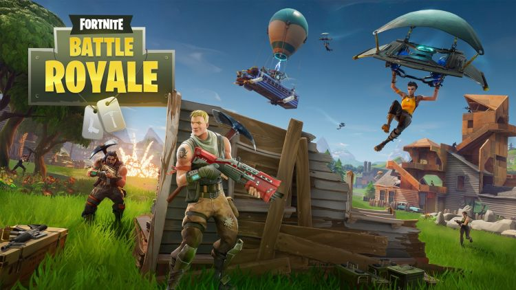 Fortnite - Neuer Duo-Modus für Battle Royale