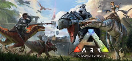 - ARK - Survival Evolved
