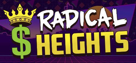 - Radical Heights