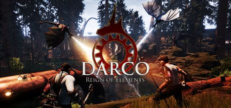 - DARCO - Reign of Elements