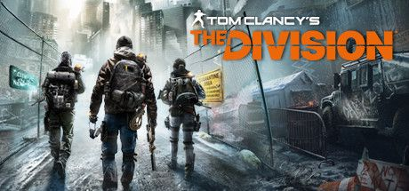 - Tom Clancy's The Division