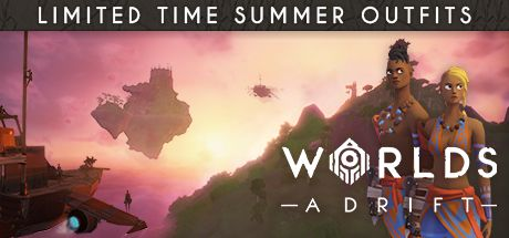 - Worlds Adrift - Early Access MMO