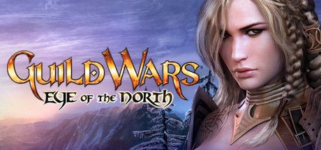 - Guild Wars: Eye of the North