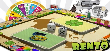 - Rento Fortune - Online Dice Board Game