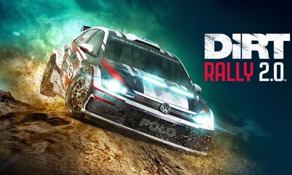 - Launch-Trailer bringt DiRT Rally 2.0™ an die Startlinie!