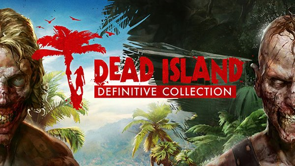 - Welcome to Dead Island... finally!