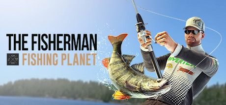 - The Fisherman - Fishing Planet
