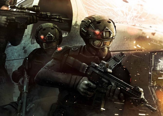 - Tom Clancy's Rainbow Six Siege: Road S.I. Event kehrt zurück