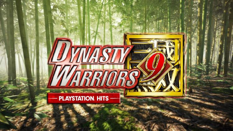 - DYNASTY WARRIORS 9 ab sofort im PlayStation Hits Line-Up