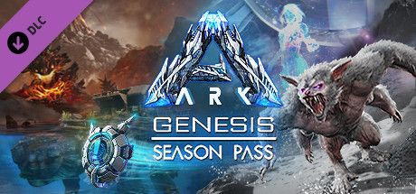 - ARK: Genesis Season Pass