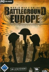 Battleground Europe: WWII Online