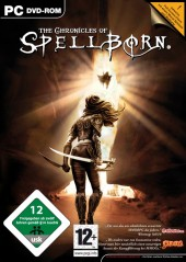 Chronicles of Spellborn